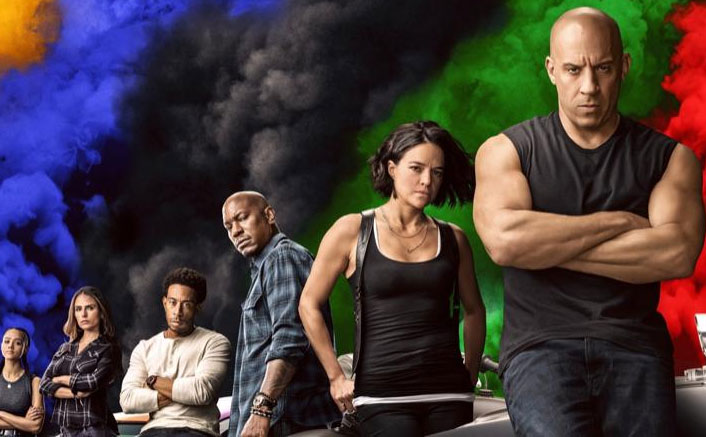 Fast & Furious Spin-off To Be Set In Space, Universal Developing The Project?