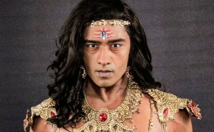 Vinit Kakar bags role in mythological show 'Radha Krishn'