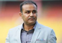Virender Sehwag's Musical Take On Social Distancing