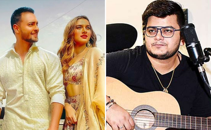 Vishal Mishra: Old-school love has taken backseat in digital age