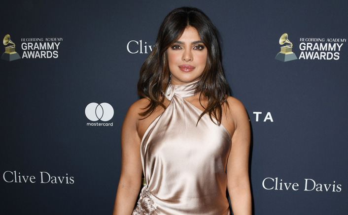 Priyanka Chopra Opens Up About Her Upcoming Superhero Film Revealing EXCITING Details