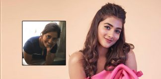 Want To Know Pooja Hegde's Beauty Secret? The Actress Has Revealed It On Instagram