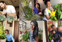 From Mohit Malhotra To Amrita Prakash: This Is How TV Celebs Are Keeping Calm Amid The 21 Day Lockdown