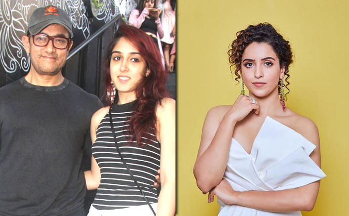 WHAT! Aamir Khan's Daughter Ira Khan Wants To Date THIS Co-Star Of Her Dad