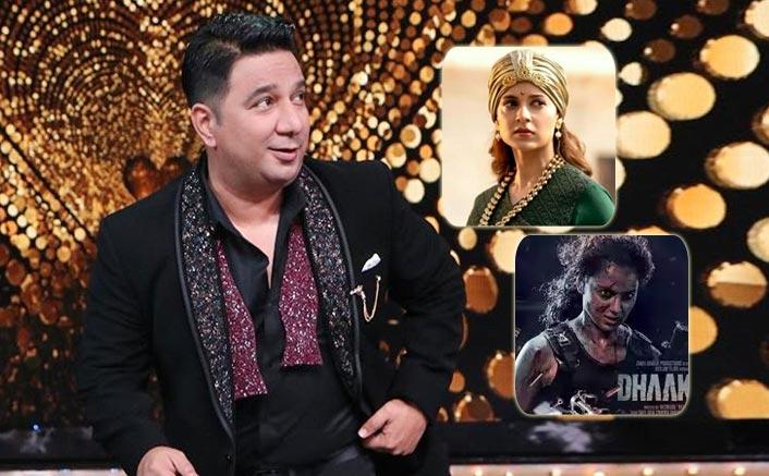 Baaghi 3 Director Ahmed Khan Says Kangana Ranaut's Dhaakad Shelved As Manikarnika Flopped!