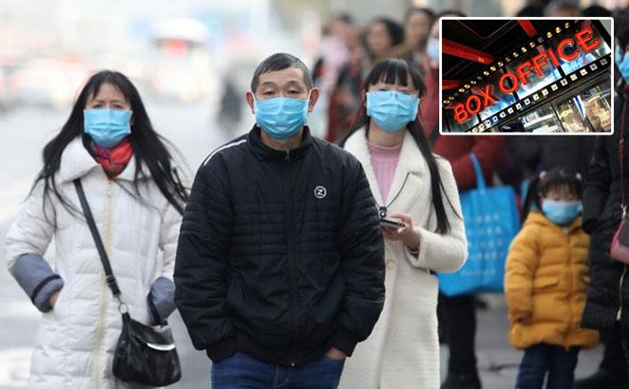 WHAT! China Box Office Suffers A Loss Of Nearly Around $1.91 Billion Due To Coronavirus