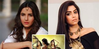 WHAT! Days After Jasmin Bhasin's Exit, Sayantani Ghosh To Quit Naagin 4? Find Out