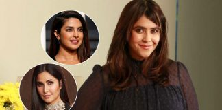 WHAT! Ekta Kapoor Says Priyanka Chopra Agreed To Do Naagin While Katrina Kaif Did Not Understand The Folklore?