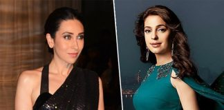 "WHAT! Juhi Chawla Takes Responsibility For Karishma Kapoor: ""I Made Stars Out Of Everybody Else"""