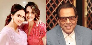 WHOA! Legendary Actor Dharmendra Booked An Entire Hospital During Daughter Esha & Ahana's Delivery For THIS Reason