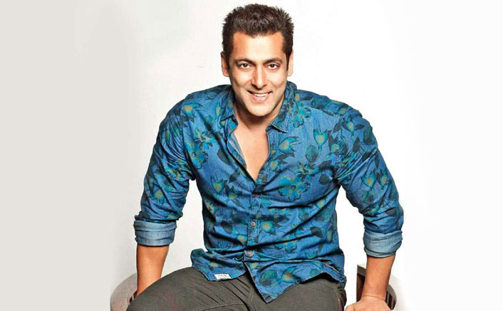 WHAT? Salman Khan's Fee For Collaborating With A Smartphone Brand Is JAW DROPPING