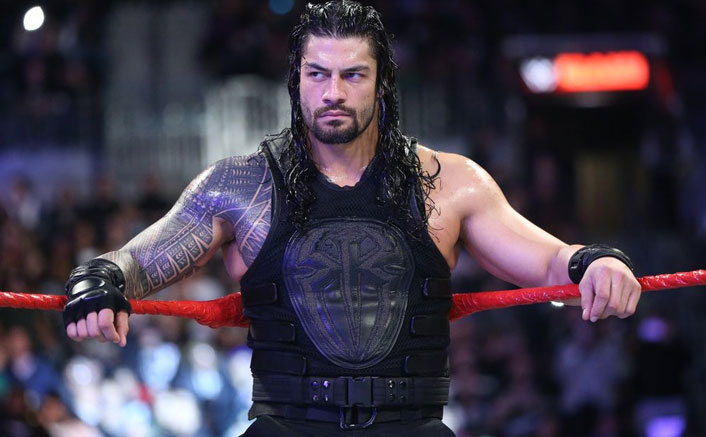 WHAT! WWE Wrestler Roman Reigns Being Tested For Coronavirus By Officials?