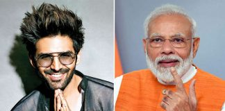 """Whatever I am, whatever money I have earned is because of people of India,"" says Kartik Aaryan donating Rs 1 Crore to PM-Cares Fund"