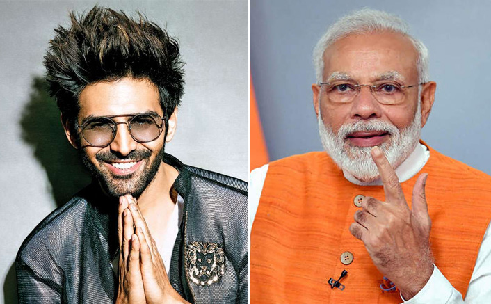 "Kartik Aaryan On Donating 1 Crore To PM CARES Fund: ""Whatever Money I've Earned, Is Only Because Of The People Of India"""