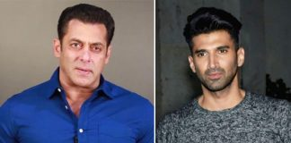 When Aditya Roy Kapur SCREAMED At Salman Khan & He Just Opened 'One Eye'
