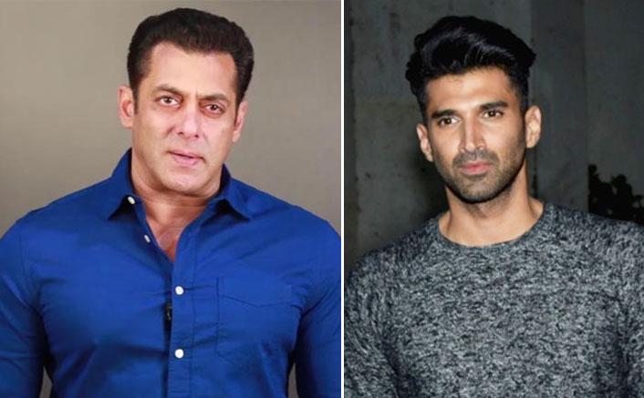 When Aditya Roy Kapur SCREAMED At Salman Khan & He Just Opened 'One Eye'