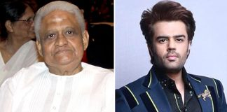 Maniesh Paul Shares His Experience Of Watching Legendary Music Composer Pyarelal Ramprasad Sharma Perform Live