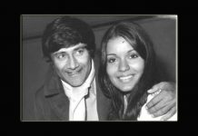 When Dev Anand, Zeenat Aman acted in an English film