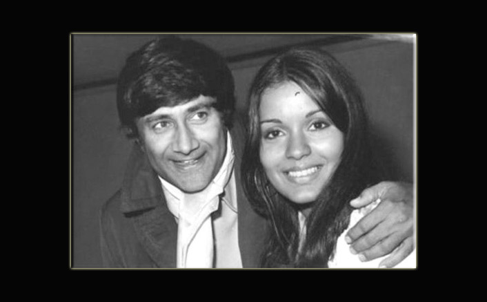 Do You Know Dev Anand & Zeenat Aman Starred In 1970's Hollywood Release?