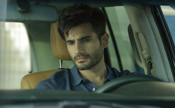 When Karan Tacker shot an audition tape in a public toilet!
