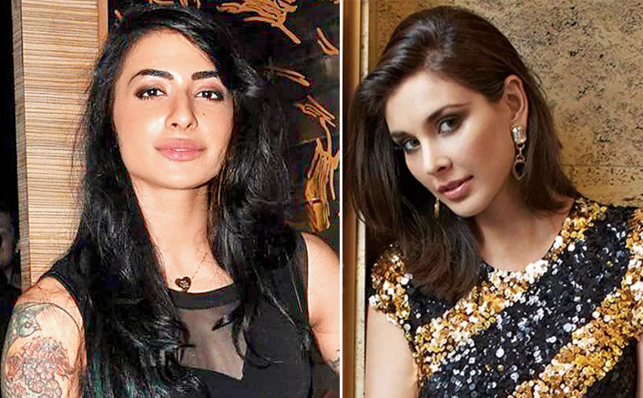 Four More Shots Please: When Lisa Ray Thought Bani J Was Too Shy To Play A L*sbian