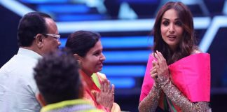 India's Best Dancer: Malaika Arora Touched By THIS Beautiful Gesture From A Fan!