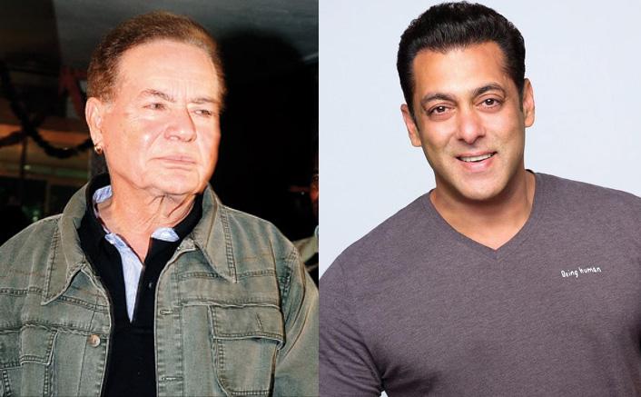 "When Salim Khan Opened Up About Salman Khan's Time In Jail: ""They Were Saying '343 Ko Leke Aao' & 343 Was Salman Khan"""