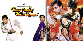 When Salman Khan's romantic drama with Manisha Koirala was planned straight for Doordarshan release and emerged as a disaster | Mar 29