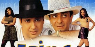 When Sanjay Dutt, Govinda and David Dhawan combination of Jodi No. 1 couldn't work despite Subhash Ghai as the producer