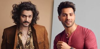 When Varun Dhawan Meets Bhuvan Bam, It's All Fun & Laughter - WATCH
