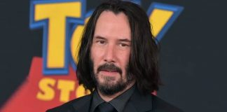 WHOA! Keanu Reeves To Play THIS Character In Marvel Cinematic Universe?