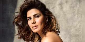 Why Kirti Kulhari was hesitant to play mother onscreen