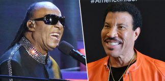 Why Lionel Richie 'hates' his buddy Stevie Wonder