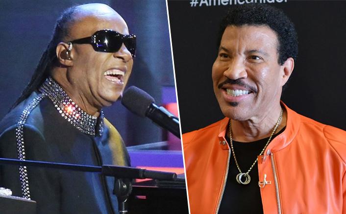 Lionel Richie Reveals Why He Hates His Close Buddy Stevie Wonder & It's Hilarious!