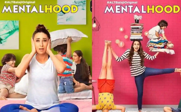 Mentalhood: Karisma Kapoor's Digital Debut Receives Great Response; Scores THIS Much On IMDB