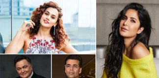 Women's Day 2010: Taapsee Pannu, Karan Johar, Rishi Kapoor & Others Share Their Lovely Wishes