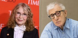 Woody Allen accuses Mia Farrow of trying to destroy his career