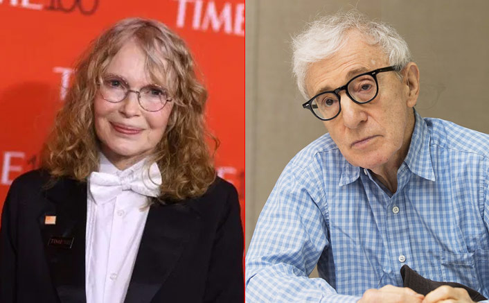 Woody Allen ACCUSES His Former Partner Mia Farrow Of Trying To Destroy His Career