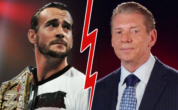 WWE: CM Punk Might Not Return Anytime Soon As Vince McMahon Has Trust Issues