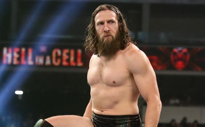 WWE: Daniel Bryan Hints At Quitting Full Time Wrestling!