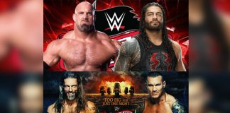 WWE: From Goldberg VS Roman Reigns To Edge VS Randy Orton - Check Out The Match Card Of Wrestlemania 36