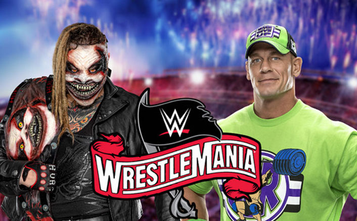 WWE: Remember Randy Orton VS Bray Wyatt's 'House Of Horrors' Match? Wrestlemania 36 Might Repeat The Gimmick For John Cena VS The Fiend