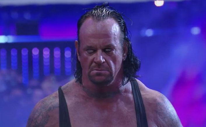 WWE: Undertaker To Drop His 'Deadman' Avatar In Wrestlemania 36?