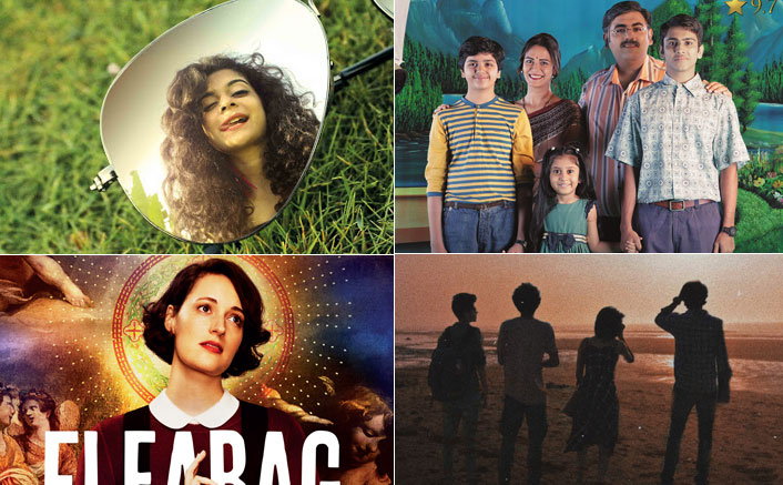 Yeh Meri Family To Fleabag - Web Series That Won't Take Much Of Your Time But Keep You Fully Entertained