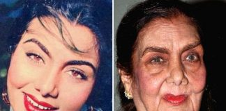 Aan Actress Nimmi Passes Away At The Age Of 88