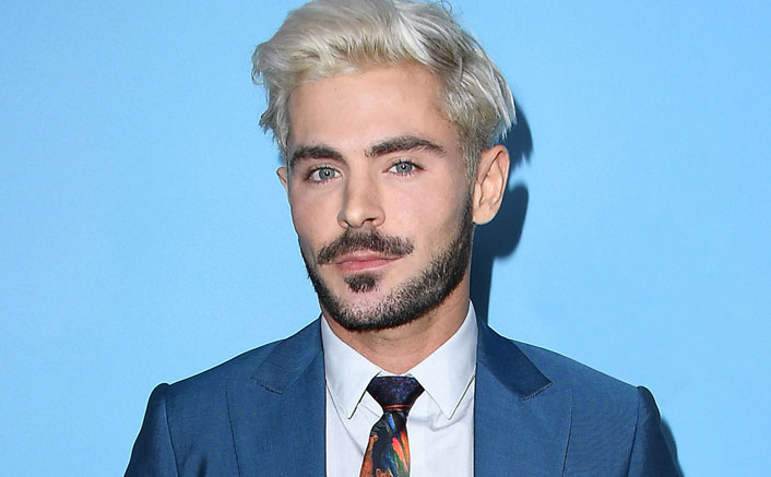 Zac Efron to front environmental special on Earth Day