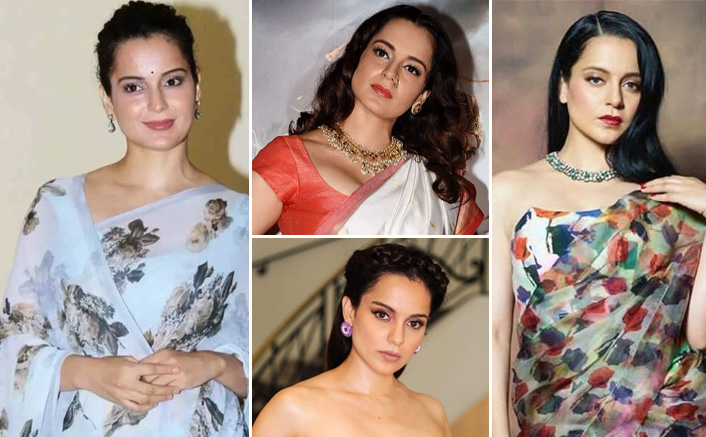 Kangana Ranaut REVEALS How She Had No Funds To Travel To Singapore For Collecting Her Maiden Best Actress' Award
