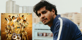 EXCLUSIVE! '83 Actor Tahir Raj Bhasin On Shooting The Iconic Moment Of The Indian Cricket Team Lifting The 1983 Cricket World Cup