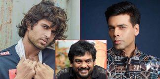 #20YearsOfPuriJagan: Karan Johar, Vijay Deverakonda & Fans Pour In Wishes For Ace Filmmaker Puri Jagannadh On Completion Of 2 Decades In Films