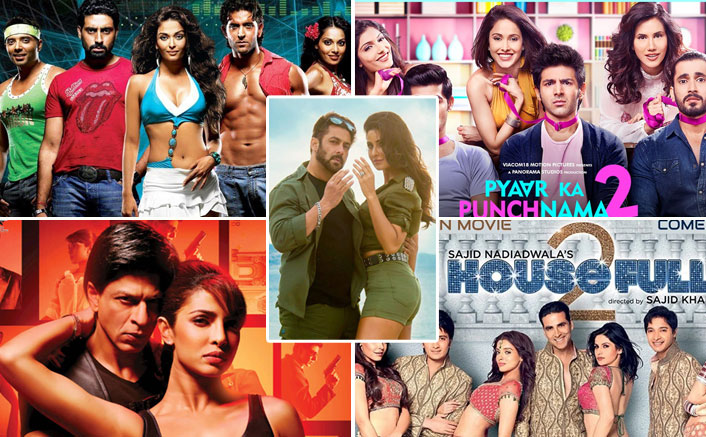 5 Bollywood Sequels That Were A Better Upgrade To Their Predecessors